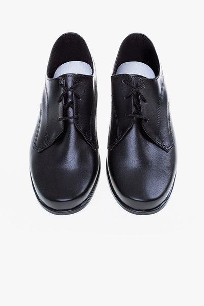 Klasyczne Buty Czarne 010 Buty Komunijne Dla Chlopca Dodatkikomunijne Pl